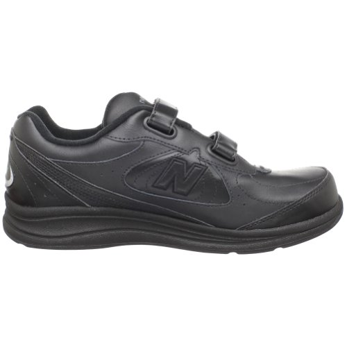 Women's Walking New Shoe WW577 Black Balance W001qBSAw