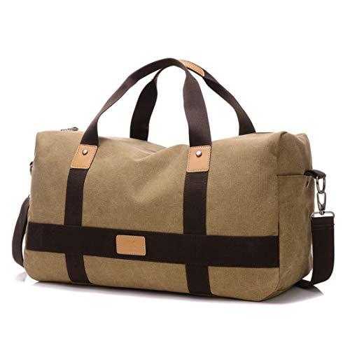 Crossbody Capacità Women a For Bags tracolla colore Hobo Borsa Size Caffè Aredovl Caffè Large SHgAZZ
