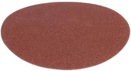 FERM Schleifscheiben, 150 mm, 10-Stück K150