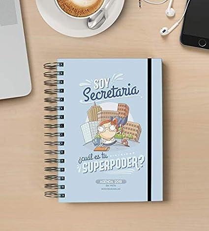 Missborderlike - Agenda 2019 Dia vista - Secretaria: Amazon ...