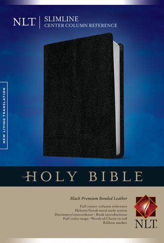 center column reference bible - 3