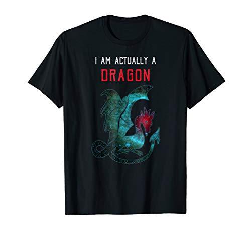 Funny Dragon Halloween Costume Shirt Easy Costume Idea