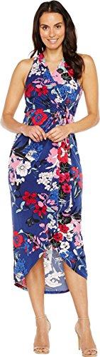 Adrianna Papell Womens High Dress