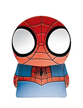 Ultimate Spider-Man Finger Puppets, Party Favor Amscan AM-394037