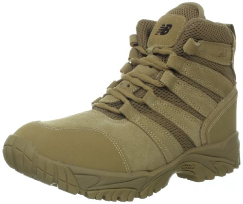 Balance 6 8 Inchtan 5us 802 Men's New Bushmaster Shoes HTTqw