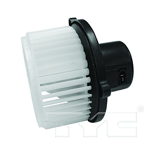tyc-700138-kia-spectra-replacement-blower-assembly