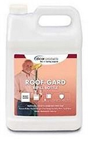 RV Trailer DICOR CORP Roof Gard Rubber Roof Protectant