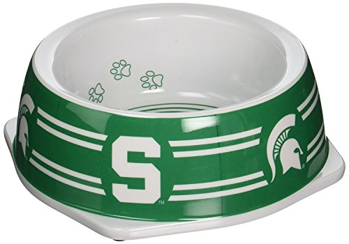 Michigan State University Dog Bowl (Small) ()