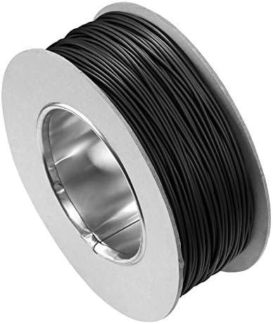 Câble périphérique GARDENA (150m): pour tondeuses robots Gardena, résistant aux intempéries, adapté pour l'extérieur comme câble de guidage pour toutes tondeuses robots Gardena, noir-gris (4088-60) - Home Robots