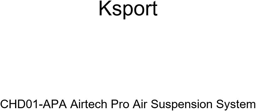 KSport CHD01-APA Airtech Pro Air Suspension System