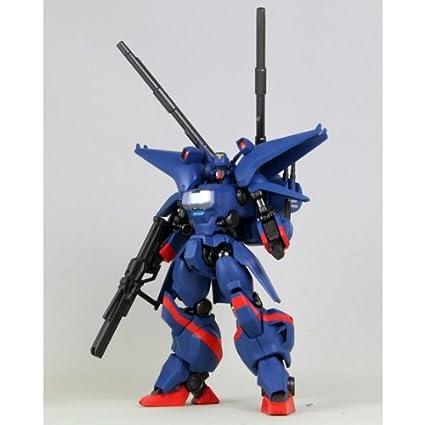 Amazon.com: Soul SPEC/XS-14 Armor Senki Dragner/XD-02 ...