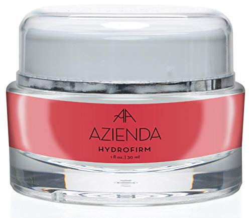 Azienda Hydrofirm Cream-Day and Night Ultimate Luxury Revitalizing Cream- Age Defying Spa Quality Formula- Designed to Deeply Hydrate- Fill Fine Lines- Minimize the Signs of Aging- Even Complexion ()