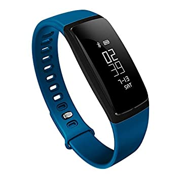 ZGYYDY Pulsera Inteligente Podómetro Fitness Reloj ...
