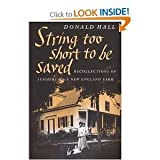 img - for String Too Short to Be Saved book / textbook / text book