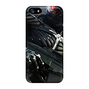 XRj1976DhQG Case Cover Crysis Iphone 5/5s Protective Case