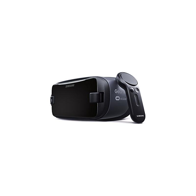 Samsung Gear VR w/Controller (2017) SM-R