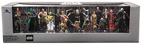 (Star Wars Mega Figure Play Set)