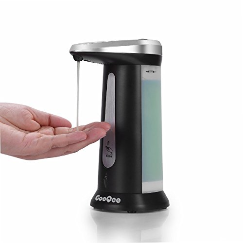 Top Best 5 Dish Liquid Soap Dispenser For Sale 2016