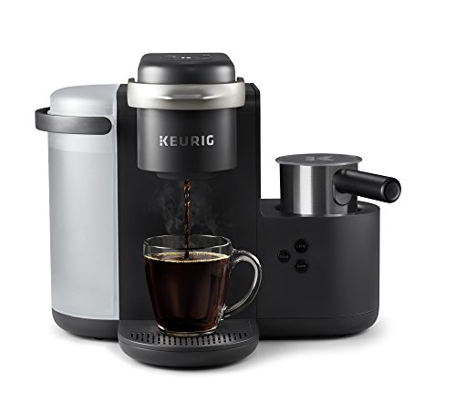 Which are the best coffee pot with k cup combo available in 2019?
