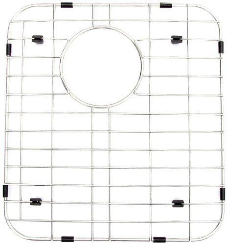 Alfi GR512R Right Solid Stainless Steel Kitchen Sink Grid NE