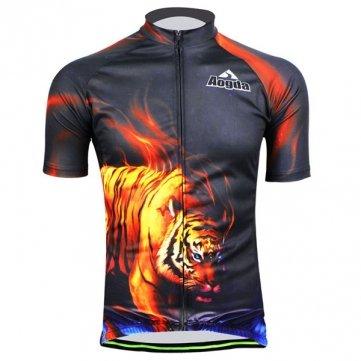 Tiger Qualité Short Chemise De Wear Bike Vélos Costume Haute Et Cyclisme v7qwUBq