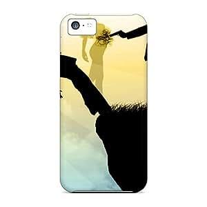 meilz aiaiDeannaTodd WZw10979apqx Cases For Iphone 5c With Nice Valentine Bullet Appearancemeilz aiai
