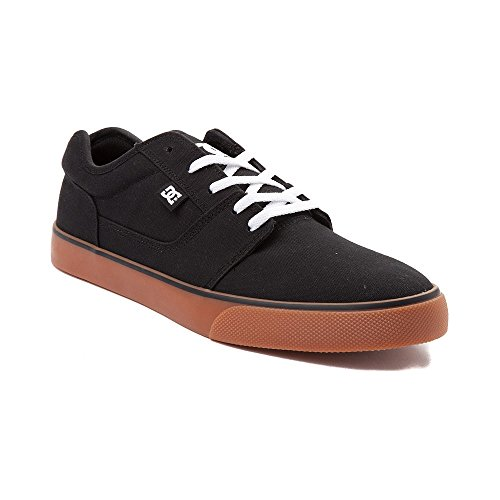 詐欺学んだ断線(ディーシー) DC 靴?シューズ メンズスケートシューズ Mens DC Tonik TX Skate Shoe Black ブラック US 10.5 (28.5cm)