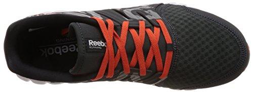 Reebok Twistform GR, Herren-Laufsportschuhe, grau