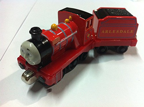 gg Friends Mike With Tender Magnetic Metal Toy Train Loose In Stock
