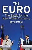 The Euro, David Marsh, 0300176740