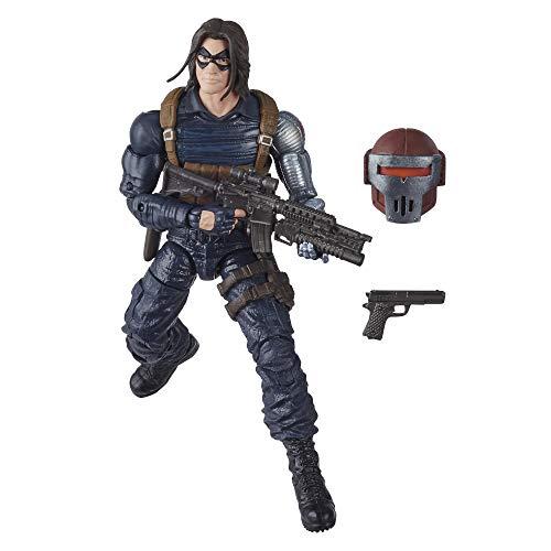 🥇 Marvel- Black Widow Legends Summer Civilian