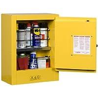 Amazon Best Sellers Best Hazardous Storage Cabinets