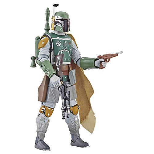 Star Wars The Black Series Archive Boba Fett -