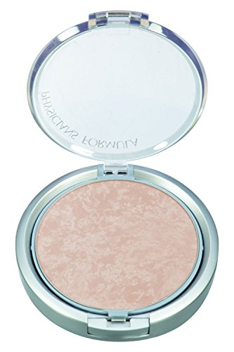 (Physicians Formula Mineral Wear Pressed Powder, Buff Beige, 0.30 Ounce)