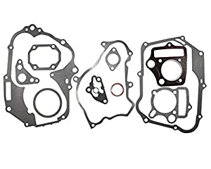 amazon plete gasket set for 70cc atv dirt bike go kart Go Karts Product plete gasket set for 70cc atv dirt bike go kart