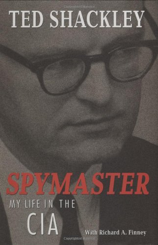 Spymaster  My Life In The CIA