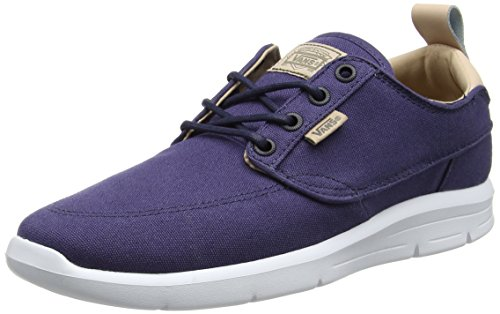 L EU Lite Homme Sneakers Blue And Vans Bleu Basses UA Noir Brigata 41 C Crown qaFxfwTp7