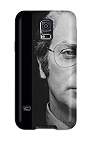Flexible Tpu Back Case Cover For Galaxy S5 - Michael Caine