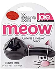 Joie 5 pc Measuring Spoons (White)