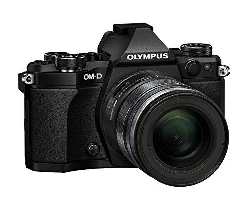 オリンパス OLYMPUS OM-D E-M5 Mark II 12-50mm EZレンズキット