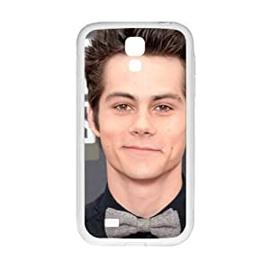 Actor Dylan Obrien Cell Phone Case for Samsung Galaxy S4 Kimberly Kurzendoerfer