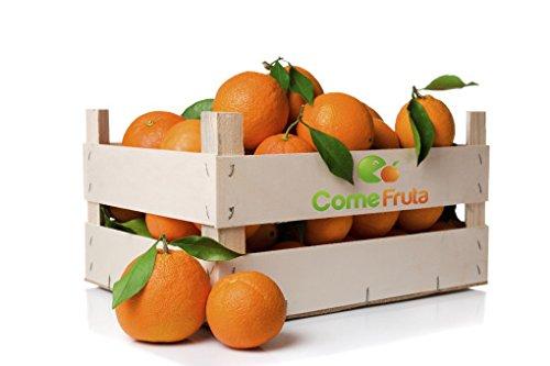 Naranjas de Valencia para Zumo, 100% naturales, recién recogidas, con entrega super