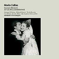Lucia di Lammermoor (with Herbert Von Karajan)