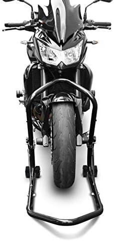 Caballete Moto Delantero Triumph Daytona 675 R 11-16 ConStands Vario