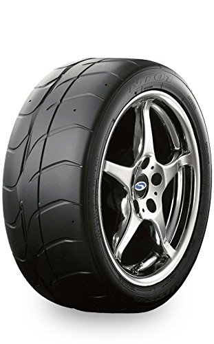 Nitto NT01 Automotive-Racing Radial Tire - 315/30ZR20 101Y