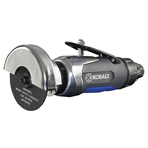 "Kobalt 3"" Cut Off Tool SGY-AIR137"