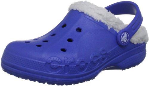 Sea oatmeal Enfant 34 Oatmeal sea Mixte Crocs Baya Blue Lined Eu Kids 35 Blue Sabots Bleu XqWYTnSZwx