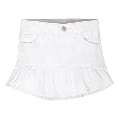 Levis Girls Alessandra Scooter Skirt