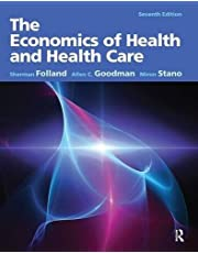 The Economics of Health and Health Care (7th Edition)