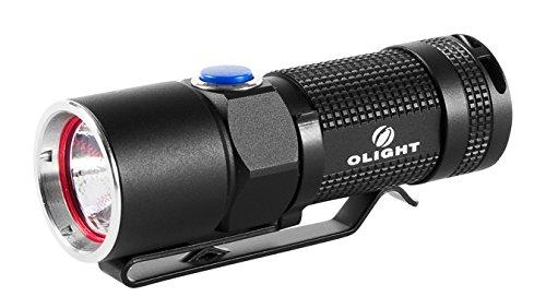 Olight S10-L2 Baton 400 Lumen LED EDC Fl